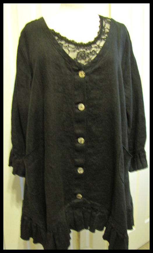 Black Butterfly jacket-lg1